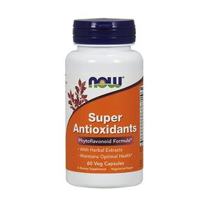 Now Foods Super Antioxidants 60 kaps.