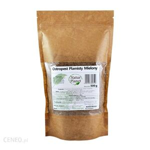 Natur Planet Ostropest Plamisty Ziarno, 500g