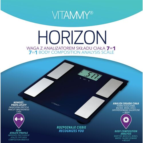 Vitammy Horizon