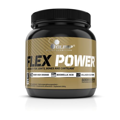 Olimp Flex Power