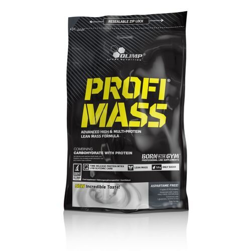 Profi Mass Olimp 1000g