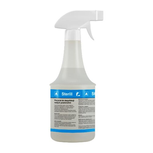 Sterill 1l - spray 500ml